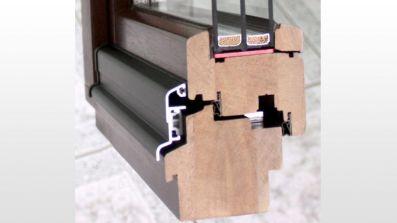Okna drewniane NIV 80 FA - MS więcej niż OKNA