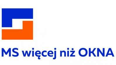 logo MS więcej niż OKNA