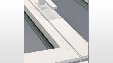 Okna MS SliM minimalistyczny design i lepsze doświetlenie pomieszczeń