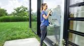 Jak i czym umyć wysokie okna i szyby?