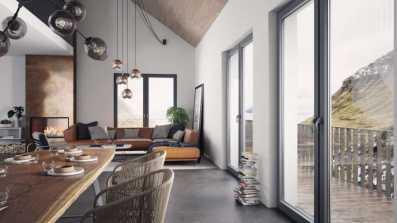 Nowe okno V76 - dokładnie takie, jakiego potrzebujesz