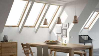 Okna dachowe - drewniane czy z PCV