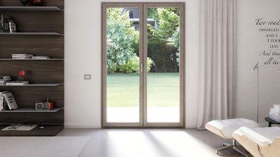Drzwi balkonowe Oknoplast Prolux