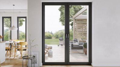 Drzwi balkonowe Vetrex V90
