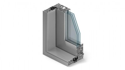 Oknal Aluprof MB-77 HS aluminiowe tarasowe drzwi przesuwne HST