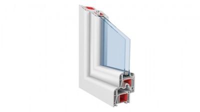 Oknal KBE System 70mm Classic okno PCV