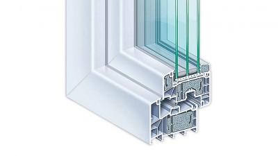 Oknal Kömmerling 88 Plus Passiv okna PCV