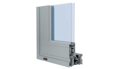Okno-Pol Aliplast Visoglide tarasowe drzwi przesuwne HST aluminium