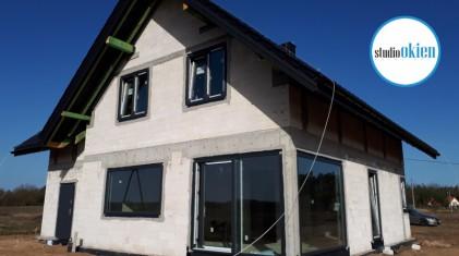 Okno przesuwne SmartSlide w roli głównej - czyli alternatywa dla okien podnoszono przesuwnych HS!