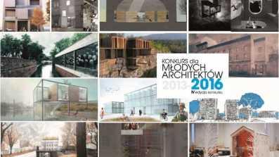 IV Edycja konkursu dla młodych architektów rozstrzygnięta!