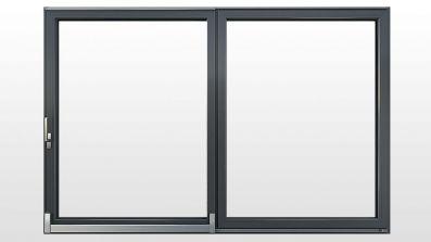 Tarasowe drzwi uchylno-przesuwne PSK Oknoplast