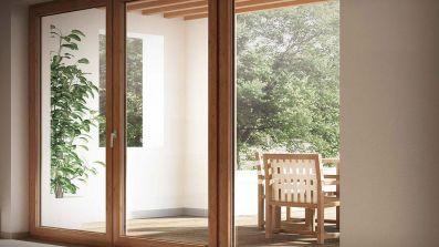 Drzwi balkonowe Oknoplast Winergetic Premium