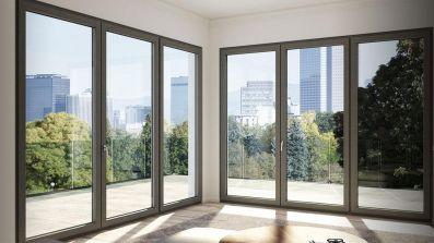 Okna i drzwi balkonowe Winergetic Premium