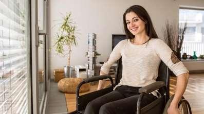 Dom bez barier z OknoPlus - dostosowany do potrzeb osób niepełnosprawnych