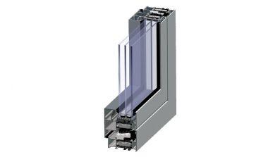 OknoPlus Genesis okna aluminiowe