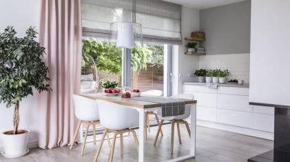 Sauté czy z dodatkami - jak aranżować wielkoformatowe okna