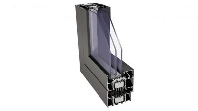 OknoPlus Star okno aluminiowe