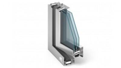 Ola MB-86 okno aluminiowe