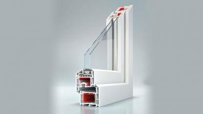 Okno PVC Pagen Comfort