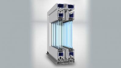 Tarasowe drzwi podnoszono-przesuwne Pagen HST EvloutionDrive