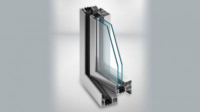 Okno aluminiowe Pagen MB-70
