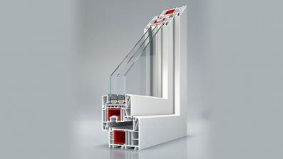 Okno PVC Pagen Premium Line AD