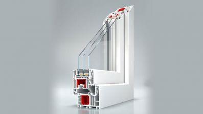 Okno PVC Pagen Premium Line MD