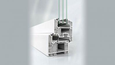 Okno PVC Pagen Sun Intellignet