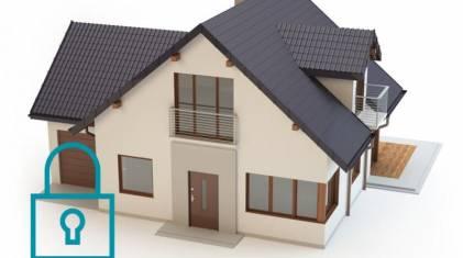 Petecki - okna o podwyższonej odporności na włamanie