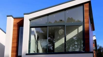 Okna aluminiowe - czy warto się na nie zdecydować?