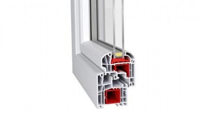 Plastbud Thermo okno PCV