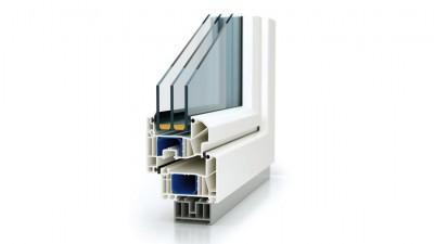 Plastimet Elite Energy okno PVC