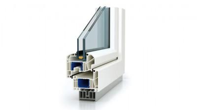 Plastimet Elite Silence okno PVC