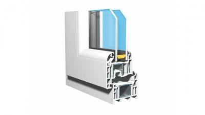 Plastimet Ryven Thermal okno PVC