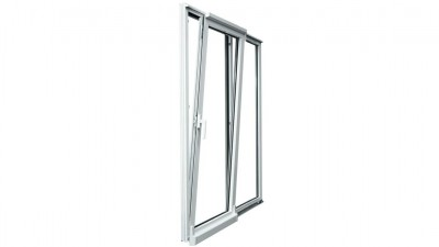 Plastixal APX 160 drzwi tarasowe uchylno-przesuwne PVC