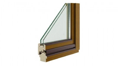Pol-Skone Energy Concept 90 SR46 okno drewniane