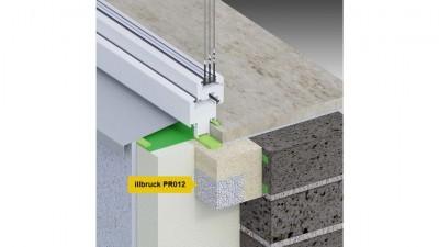 illbruck MOWO PR012 blok izolacyjny