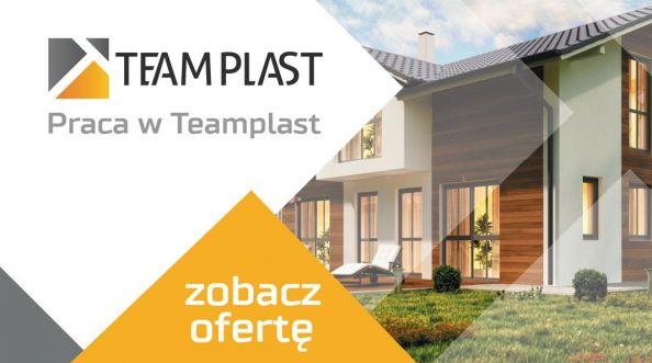 Praca w Team Plast