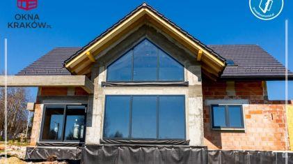 Prawidłowy montaż okien PVC w Sieprawiu