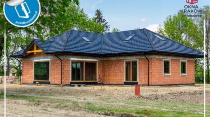 Prawidłowy montaż okien PVC w Zaczarniu pod Tarnowem