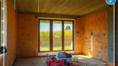 Prawidłowy montaż stolarki okiennej w Modlnicy