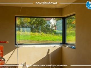 Prawidłowy montaż stolarki okiennej w Zabierzowie pod Krakowem