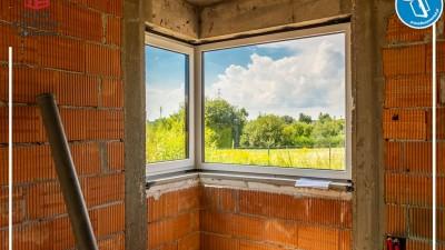 Prawidłowy, szczelny montaż okien PVC w Sidzinie, Kraków