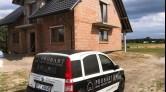 Ciepły montaż okien Schuco Living - Dom Rzeszów