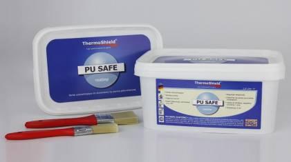 Farba uszczelniająca PU Safe