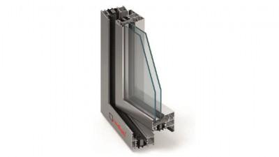 Redan MB-70 HI okno aluminiowe