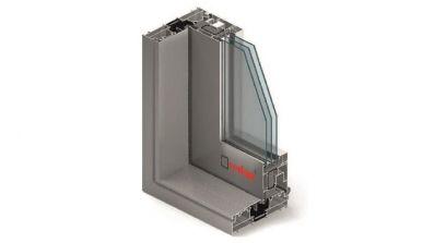 Redan MB-77 HS tarasowe drzwi przesuwne aluminiowe