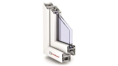 Redan Profit Line 70 AD okno PCV
