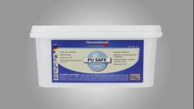ThermoShield PU SAFE farba uszczelniająca do montażu okien