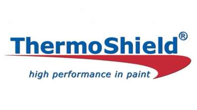ThermoShield logo